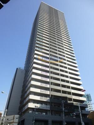 38階建 タワーレジデンス