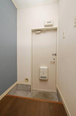 コーポやよい110号室