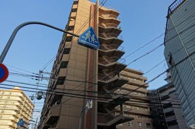 【外観】メゾン北梅田