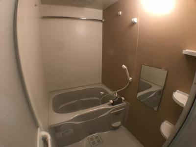 【浴室】フジパレス喜連瓜破Ⅱ番館