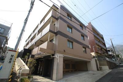 【外観】コートサニーヒル赤坂
