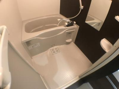 【浴室】フジパレス喜連瓜破Ⅲ番館