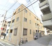オーズハイツ新神戸の画像