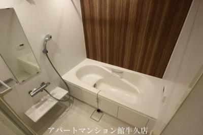 【浴室】グランディールⅣ