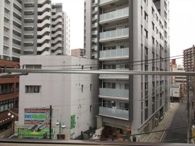 【展望】キャッスルマンション小田急相模原駅前