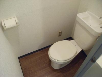 【トイレ】ペルソナ・イナダ