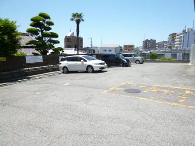 【駐車場】サンパレス印藤Ⅱ