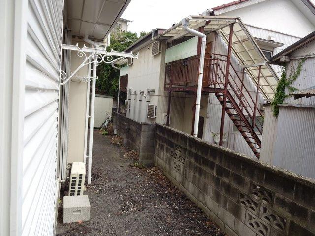レジデンス船越103 3DK 横須賀市船越町7丁目