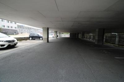 【駐車場】アドバンス弐番館