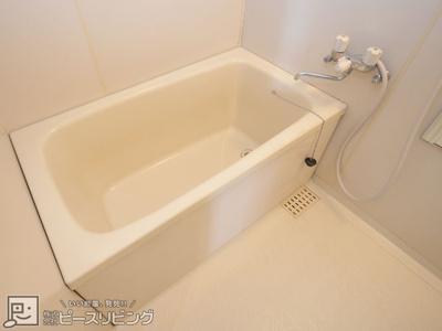 【浴室】春日ハイツ
