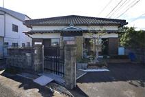 論田町戸建(H邸)の画像