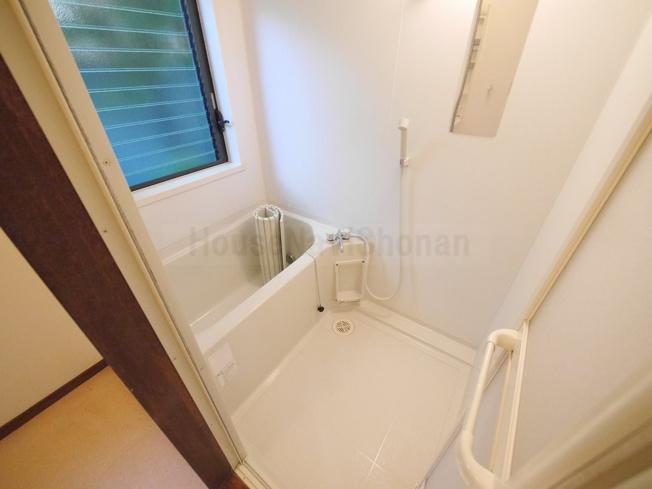 【浴室】高橋貸家