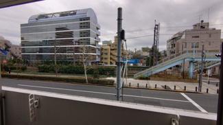 【展望】スカイコート高田馬場第5