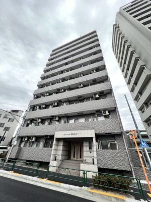 【外観】スカイコート高田馬場第5