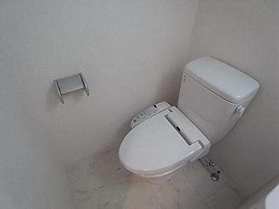 【トイレ】ダイドーメゾン元町シーガル