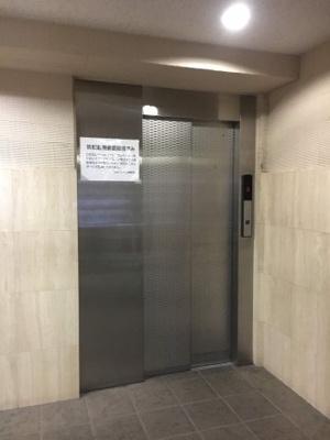 【その他共用部分】スカイコート日本橋第3