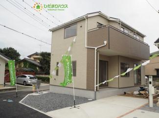 栗橋駅徒歩8分の好立地(^^)/