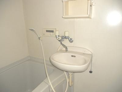 【浴室】セイパレス和田Ⅰ