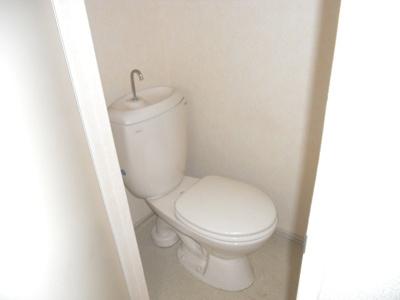 【トイレ】セイパレス和田Ⅰ