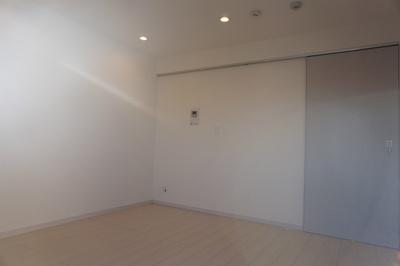 リブリ・グランテージの洋室