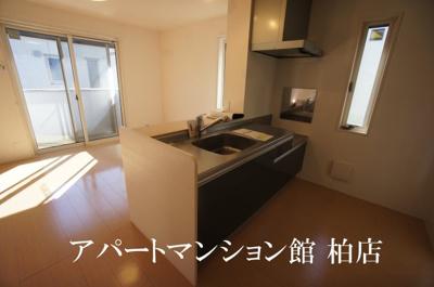 【キッチン】ラ・フルールB