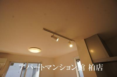 【玄関】ラ・フルールB