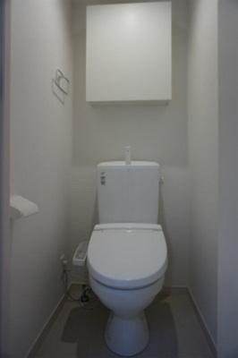 リブリ・都賀の杜のトイレ