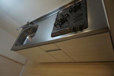 リブリ・都賀の杜のキッチン