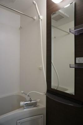 リブリ・都賀の杜の風呂