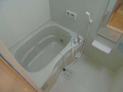 【浴室】クリアネス i