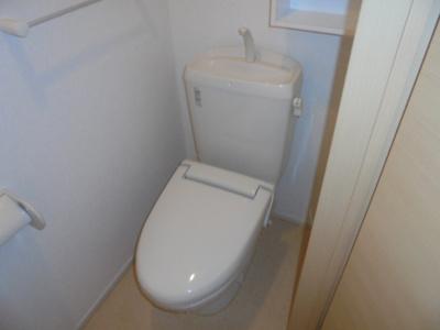 【トイレ】クリアネス i