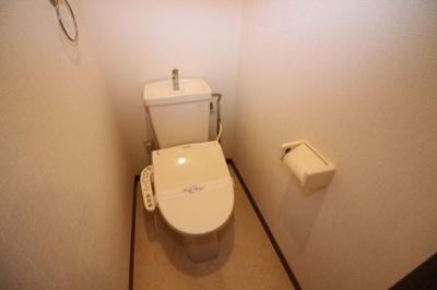 【トイレ】パインストン今泉