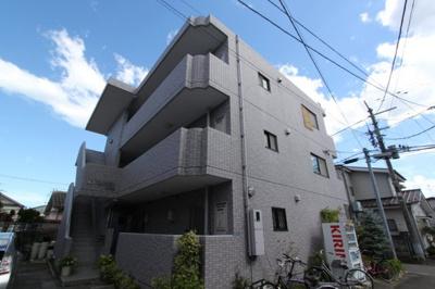 【外観】サンガーデン東照宮