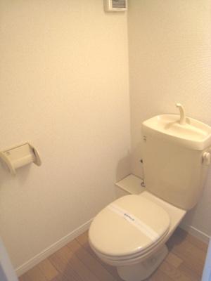【トイレ】パサニア