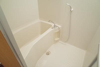 【浴室】田中ハウス