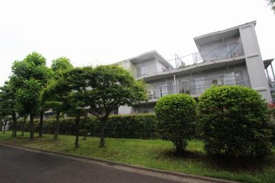 外はこのようになっています 吉川新築ナビで検索