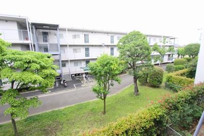 外観もきれいです 吉川新築ナビで検索