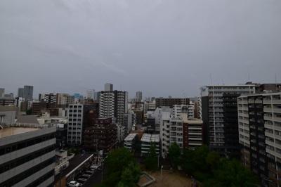 【展望】ジアコスモ江戸堀パークフロント