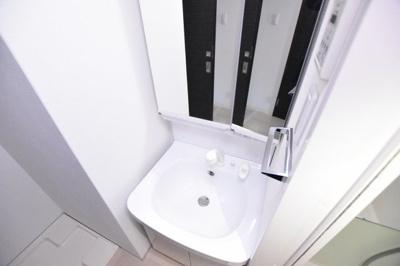 【独立洗面台】アドバンス大阪城アンジュ