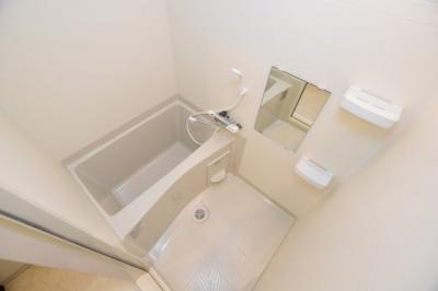 【浴室】グランパシフィック北新町