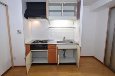 【キッチン】シェーンブルン