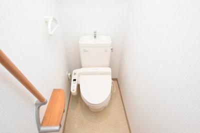 【トイレ】シェーンブルン