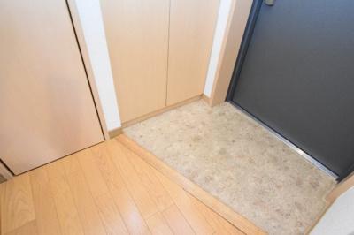 【玄関】シェーンブルン
