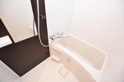 【浴室】ジアコスモ谷町四丁目