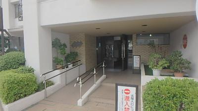 【エントランス】クレール川口