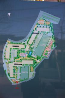 アリオ鳳・ショッピングモール隣接 スポーツジム隣接 鳳公園隣接 小学校近く安心です 好条件がそろったマンションです