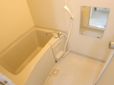 【浴室】ELLE