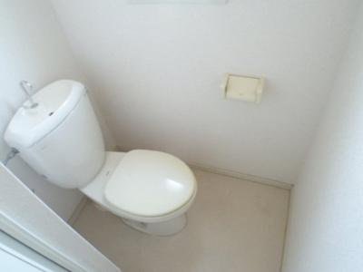 【トイレ】ELLE
