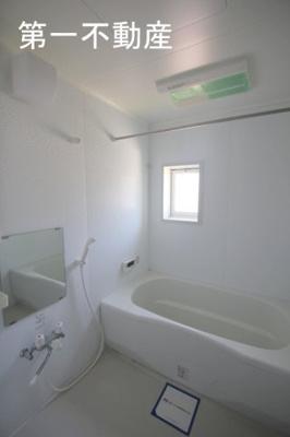 【浴室】シャーメゾンクレセオ上中A