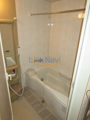 【浴室】セントラルパレス谷町